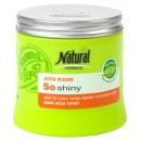 337 NATURAL FORMULA Активная маска для окрашенных и поврежденных волос 400 мл