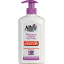 340 NATURAL FORMULA Восстанавливающий увлажняющий крем для волос с маслом жожоба 400 мл