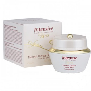 6911 INTENSIVE SPA PERFECTION  Термоактивная  маска для лица